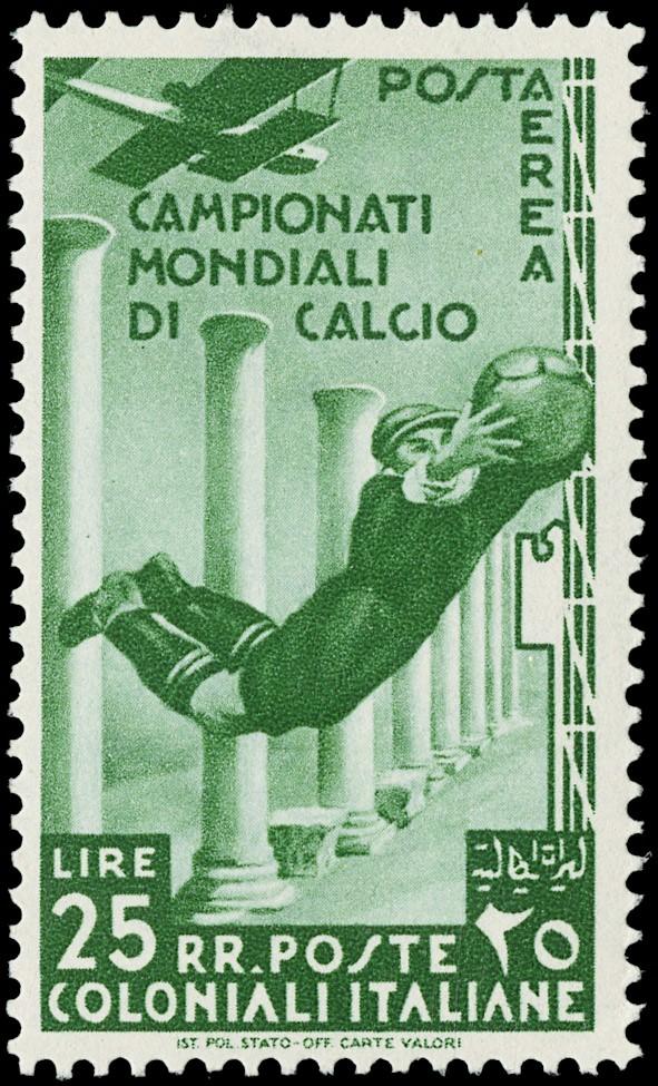 Lot 5504 - colonie italiane lotti e collezioni -  Zanaria Aste s.r.l. 9th Philatelic Auction