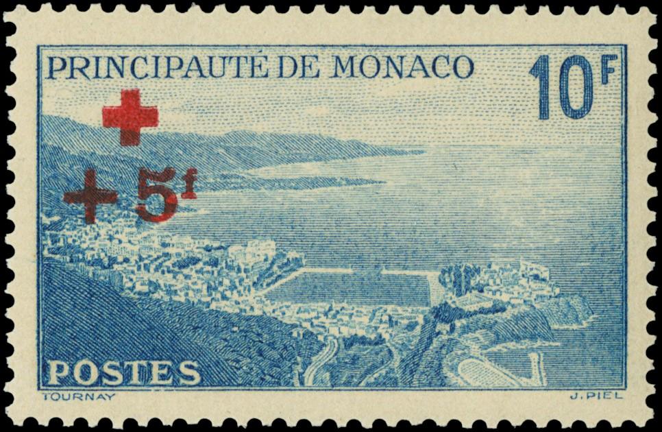 Lot 5517 - Monaco lotti e collezioni -  Zanaria Aste s.r.l. 9th Philatelic Auction