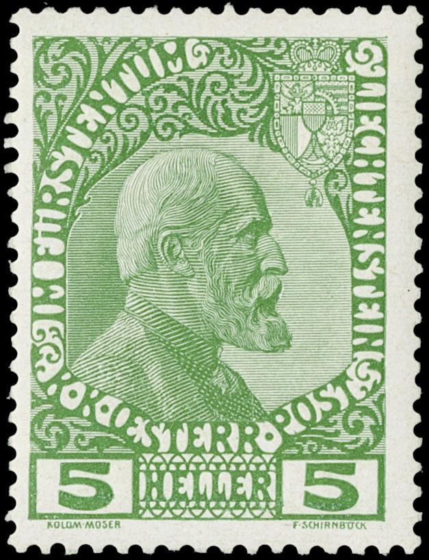 Lot 5515 - Liechtenstein lotti e collezioni -  Zanaria Aste s.r.l. 9th Philatelic Auction