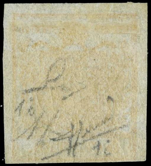 Lot 2 - lombardo veneto posta ordinaria -  Zanaria Aste s.r.l. 9th Philatelic Auction