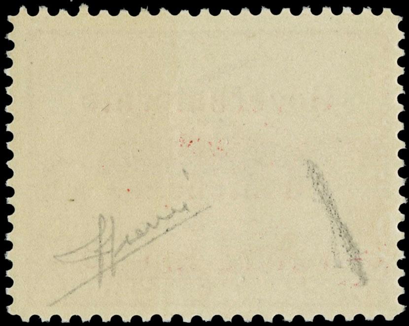 Lot 1316 - OCC ITALIANE - Montenegro posta aerea -  Zanaria Aste s.r.l. 9th Philatelic Auction