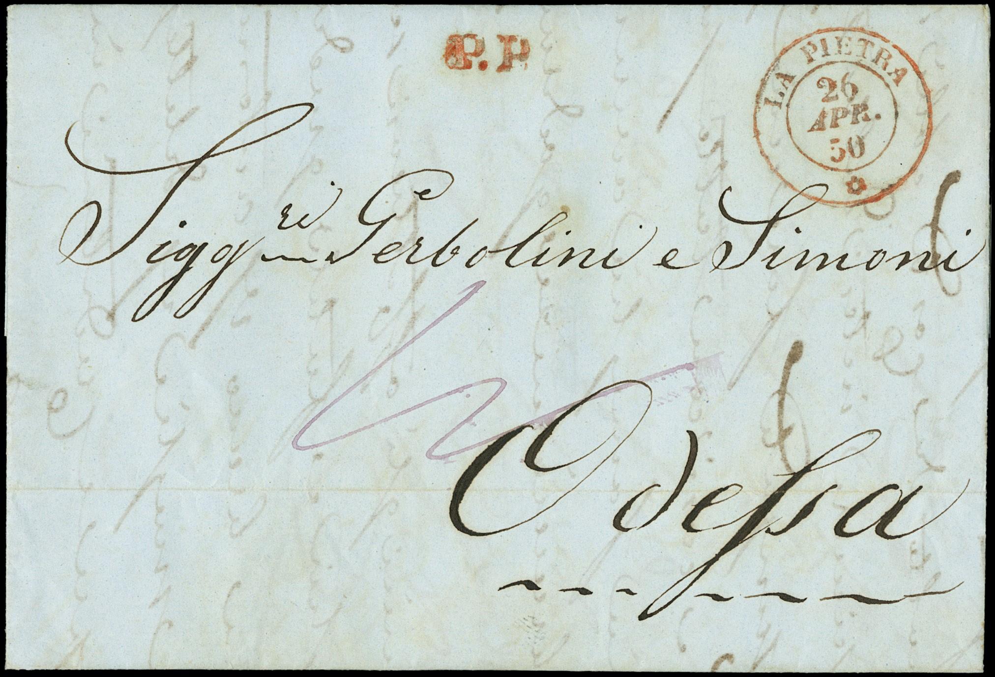 Lot 4023 - sardegna lotti e collezioni -  Zanaria Aste s.r.l. 9th Philatelic Auction