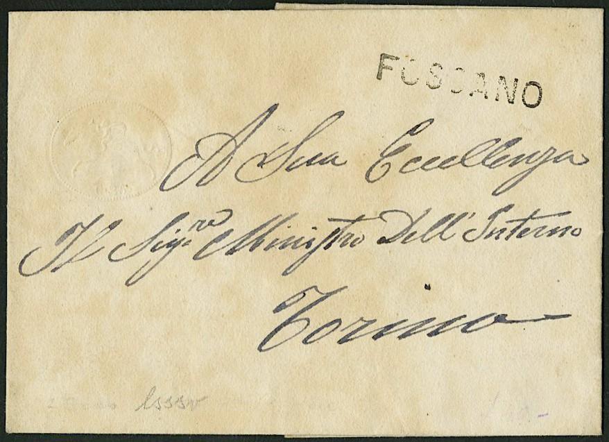 Lot 4026 - sardegna lotti e collezioni -  Zanaria Aste s.r.l. 9th Philatelic Auction